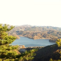 Photo taken at 양성산 등산로 NO105 by Kangsoo H. on 11/21/2011