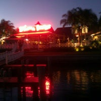 Photo taken at Bahama Breeze by Brian M. on 10/2/2011