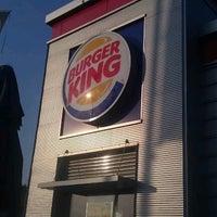 Снимок сделан в Burger King пользователем Aśka S. 8/3/2012
