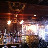 Photo taken at Plug Ugly's Publick House by Elizabeth J. on 7/9/2012