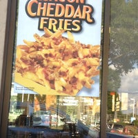 Photo taken at Hardee's / Red Burrito by Kelley R. on 4/30/2012