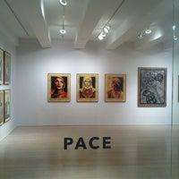 Foto scattata a The Pace Gallery da Bo K. il 6/8/2012
