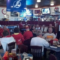 Photo taken at Pete And Shorty's Pinellas Park by Brenda M. on 12/30/2011