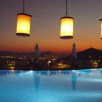 8/27/2011 tarihinde Lucio K.ziyaretçi tarafından The Marmara Hotel'de çekilen fotoğraf