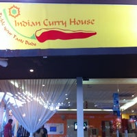 Photo taken at Indian Curry House by Gaurab U. on 11/7/2011