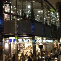 Das Foto wurde bei Tsutaya Tokyo Roppongi von Badvoice C. am 12/6/2011 aufgenommen