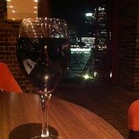 8/26/2012にYanina S.がDoubleTree by Hilton Hotel London - Docklands Riversideで撮った写真