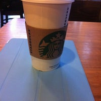 Photo taken at Starbucks by Roger P. on 10/25/2011