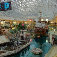 Photo taken at West Edmonton Mall by David G. on 7/20/2011