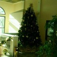 Photo taken at Hotel San Giorgio by Massimiliano P. on 12/19/2011