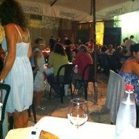 Photo taken at Ristorante Il Basco by Roberto B. on 8/22/2011