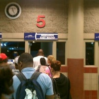 Photo taken at Greyhound Bus Lines by Michael Peter on 9/14/2011