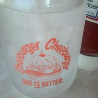 Photo taken at Cheeburger Cheeburger by Penney L. on 11/19/2011