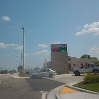 Photo taken at RaceTrac by Lisa K. on 5/24/2011