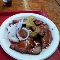 Photo taken at Willie's Bar-B-Que by Rudy S. on 10/29/2011