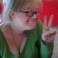 Photo taken at La Pizza Loca by Jessica R. on 4/11/2012