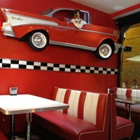 Photo taken at Herbie's Heladeria by Cristina C. on 7/6/2012
