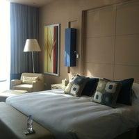 Photo taken at Erbil Rotana Hotel by Brc on 6/26/2012