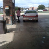 Photo taken at RaceTrac by Carlos C. on 3/2/2012