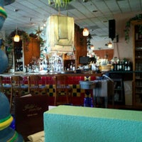 Photo taken at Julio's Cocina Latina by Richard A. on 12/23/2011