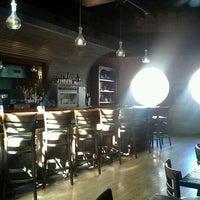 Photo taken at DOC Wine Bar by Vincente V. on 8/27/2012