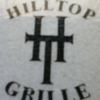 Photo taken at Hilltop Grille by Darien L. on 5/18/2012