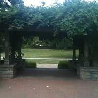 Photo taken at Azalea Gardens by Hashim J. on 7/23/2011
