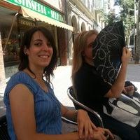 Foto tomada en Bar-Restaurante Agarimo por Sergi P. el 7/20/2012
