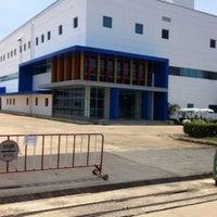 Photo taken at SVI Public Co.,Ltd by Kirakung 1. on 10/3/2011