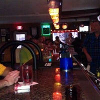 Photo taken at George Country Sports Bar by Mike C. on 10/22/2011