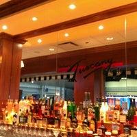 Photo taken at Stefani's Tuscany Cafe by Brad B. on 1/26/2012