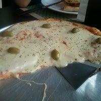 Photo taken at Pizzeria El Mono by Julio P. on 1/21/2012