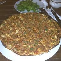 7/7/2012 tarihinde Hakan Ç.ziyaretçi tarafından Eski Köy Restaurant'de çekilen fotoğraf