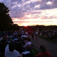 Photo taken at Conner Prairie Interactive History Park by Zachary W. on 9/12/2011