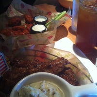 Photo taken at Applebee's by B W. on 8/20/2011