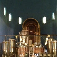 Photo taken at The Church Brew Works by Charles S. on 6/18/2012