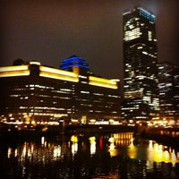 Photo taken at The Merchandise Mart by Derrick A. on 5/5/2012