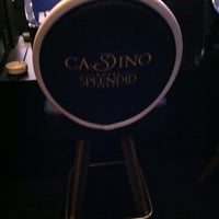 Photo taken at Casino Royale by Fabrizio B. on 8/3/2012