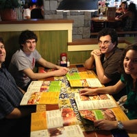 Photo taken at Chili's Grill & Bar by Ken B. on 4/20/2012