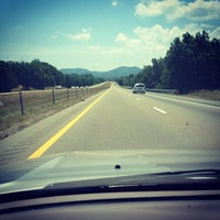 Photo taken at Interstate 40 by Win P. on 6/24/2012