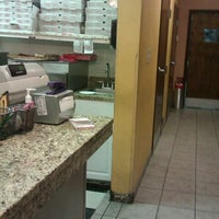 Photo taken at Amalfi Pizza by Mike T. on 1/20/2012