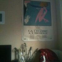 Photo taken at Caserne des Pompiers (Chaligny) by Julie B. on 3/1/2012