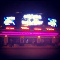 Foto tomada en Teatro Vorterix por javier s. el 8/7/2012