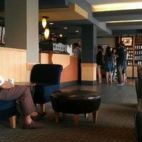 Photo taken at Starbucks by Ariya U. on 8/28/2011