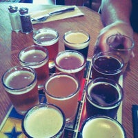 Photo taken at North Coast Brewing Co. Taproom & Grill by Jessica C. on 9/6/2011