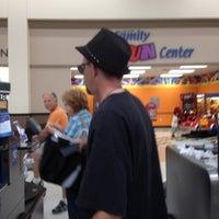Photo taken at Walmart Supercenter by Ramona W. on 7/28/2012