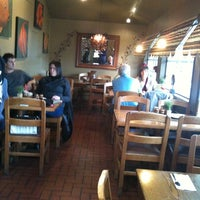 Photo taken at Pescadores Bistro by Jessica F. on 11/20/2011
