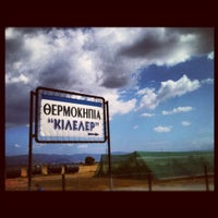 Photo taken at Κιλελέρ Σπορόφυτα by Ioanna T. on 9/11/2012