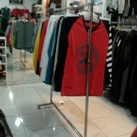 Photo taken at inteeshirt by Agy M. on 1/4/2012
