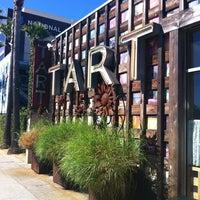 Photo taken at Tart by Jo on 9/1/2012